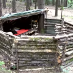 How To Build A Super Shelter