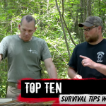 Top 10 Survival Tips For you To see