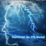 A Mental Wilderness Survival Kit