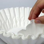10 Ways to Use Coffee Filters for Survival