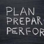 3 Levels of Preparation