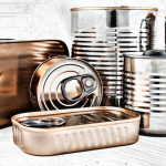 The Myth About Canned Foods