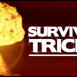 4 Survival Tips And Tricks