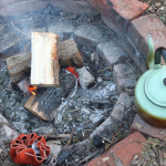 Ways of Staying Warm in Survival Situations
