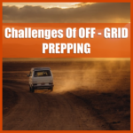 The Challenges To Moving Off The Grid