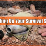 Building Up Your Survival Skills