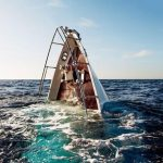 Survival Tips If Your Ship Starts Sinking